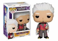 Funko Pop! Guardians Of The Galaxy The Collector Marvel Licensed Vinyl Figure