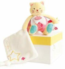 Peluches et doudous Doudou de chat pour bébé
