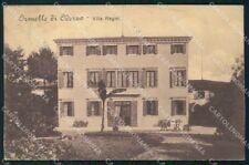 Treviso Ormelle di Oderzo Villa Regini cartolina VK3471
