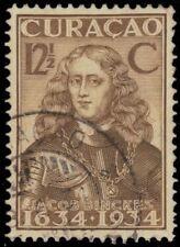 NETHERLANDS ANTILLES 117 (Mi132) - Jacob Binckes (pa92420)