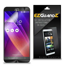 2X EZguardz LCD Screen Protector Cover HD 2X For Asus Zenfone 2 ZE551ML (Clear)