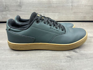 Adidas Five Ten District Mountain Bike (MTB) Shoes - Flat Pedals - Mens Size 10