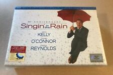 Singin in the Rain: 60th Anniversary Collection Blu/Dvd Set Sealed New