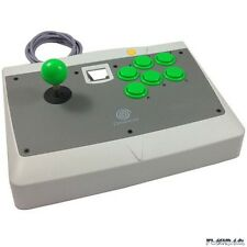 Original Sega Dreamcast Arcade Stick Pad Fight - HKT-7300 -  Gebraucht -