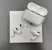 Apple AirPods Pro Wireless with Charging Case -REFURBISHED..SEALED