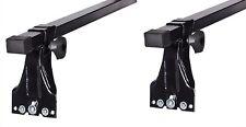 Roof Rack Cross Bars OR 120cm Saab 900, 9000, 9-3