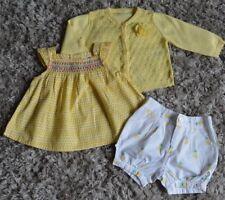 John Lewis Baby Girls Designer Summer Clothes Bundle 3-6 Months Vgc