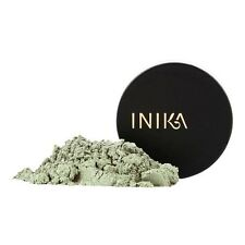 New INIKA Mineral Eyeshadow Forest Gold Vegan friendly Certified Organic Makeup