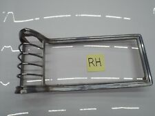 RH Headlight Door Bezel 1975 1976 1977 1978 Mercury Grand Marquis/Colony Park 78