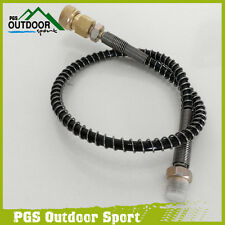 PCP/Auto Hand Pump Hose for Refill 64Mpa/9000PSI with 8mm Quick Connector