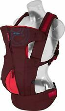 Cybex 2.Go Baby Carrier With 5 Carrying Positions Red Free S/H