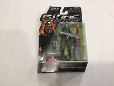 "GI Joe ROC. ""Destro"" action figure FREE boxed shipping!"