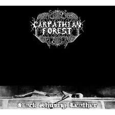 Carpathian Forest - Black Shining Leather [New CD] UK - Import