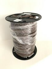 cable 250 ft. 18/8 Brown Solid CU CL2 Thermostat Wire