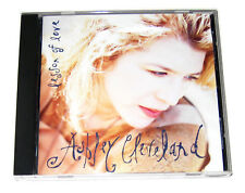 CD: Ashley Cleveland - Lesson Of Love (1995, Reunion) Holy Power In The Blood