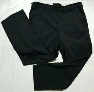 Red Cap Work Pants. Size 38x34. New Without Tags. Black