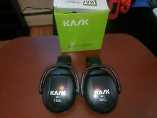 Kask Earmuffs Hearing Protection Helmet Mount