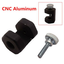 Universal CNC 14mm Engine Spark Plug Gap Tool Gapping Spark Plug Caliper Black