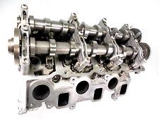 Zylinderkopf - links - Porsche Panamera 970 - 3.0 TDI - CRC -  0593AP - 059353EK