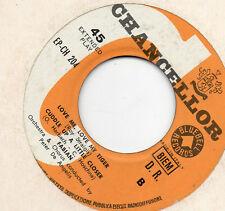 FABIAN PETER DE ANGELIS disco EP 45 ITALY Turn me loose