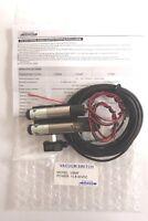 Vaccon I-VP01QRBV-60M-VSMP Miniature Venturi Vacuum Pump w/Solenoid Control