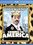 Coming to America (Blu-ray Disc, 2007, Special Collectors Edition) **NEW**