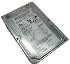 Hardisk HDD Hd Scsi 80 pin 10k RPM 9.10 GB SEAGATE ST39102LC IBM P/N: 10L6017