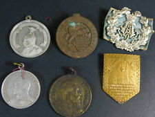 Lot of Imperial German medals .M165