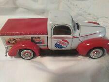 1940 Pepsi Die Cast truck