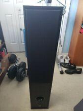 """Evolution Sound & Theatre Co. TS5500 500W Max 8 ohm Tower Speaker 42"""" x 8.5 x 9"""""""