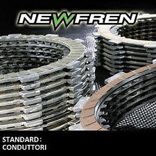 NEWFREN F.1489 DISCHI FRIZIONE SUGHERO DUCATI 696 MONSTER 2008-2013