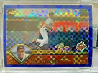 Jerry Hairston Jr 2003 Topps Chrome Baltimore Orioles Baseball Card #148 .