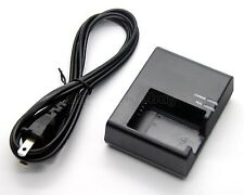 Battery Charger for CANON DS126291 DS126491 DS126621 Brand New