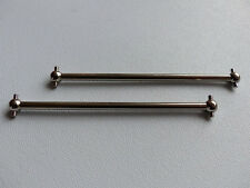 Dogbones Eje de Accionamiento Dogbone 02003 Himoto, LRP, Longitud 61mm, Pin 56mm