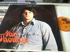 Ian Thomas Self Titled  LP record JLS 3058 VG+