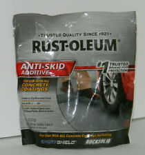 Rust-Oleum  Anti Skid  Anti-Skid Additive  8 oz.