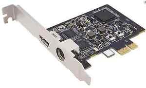 Pcie HDMI /Component 720p/1080i video capture card Timeleak HD75A