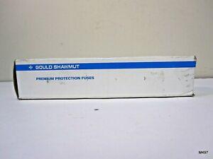 Ferraz Shawmut TRS225R 600VAC/DC 225A RK5 FUSE Dual Element Time Delay