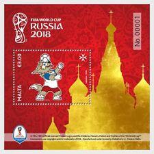2018 Malta 2018 FIFA World Cup Russia™