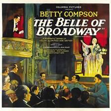 DARLING OF PARIS Movie POSTER 30x30 Betty Compson Herbert Rawlinson Edith Yorke