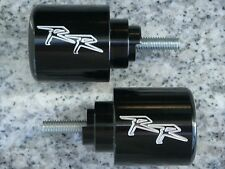 Honda CBR 250 600 F4i 600RR 900 929 954 1000 RR BILLET BAR ENDS