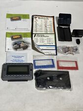 Delphi Xm Radio Roady2 Satellite Receiver Sa10085 with Accessories Manual Tested
