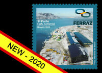Antarctic Station Commander Ferraz - Brasil 2020 - energy wind and photovoltaic