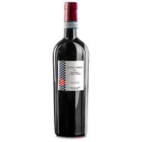 VINO LACRYMA CHRISTI DEL VESUVIO D.O.C. ROSSO 1 Bottiglia DA 750ML