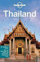 Lonely Planet Reiseführer Thailand de Williams, China, Bea... | Livre | état bon