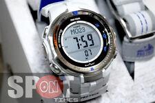 Casio Protrek Triple Sensor Multiband 6 Solar Men's Watch PRW-3000G-7