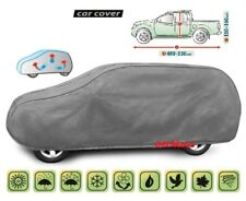Car Cover Heavy Duty Waterproof Breathable FORD Ranger / ISUZUD-max