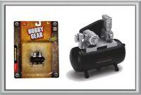 Phoenix Hobby Gear 17011 kleiner Kompressor 1:24
