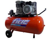Compressore Elettrico a Cinghia FIAC AB 100/360 3 HP 100 lt Professionale Aria C