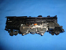 Lionel #2035 2-6-4 Steam Locomotive. Runs and Smokes Well